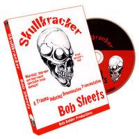 Skullkracker DVD - Bill change