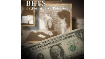 BETS (Euro) by Jean-Pierre Vallarino