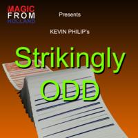 Strikingly Odd