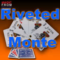 Riveted monte - MagicfromHolland