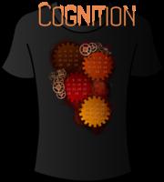 Cognition T-shirt truc