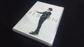 REBORN (DVD) by Bond Lee