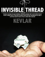 Kevlar thread - Sorcery Mfg.