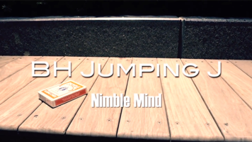 Jumping J by BH & Nimble Mind