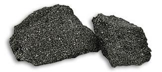 Movie rock - spons steen