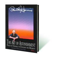 Art of Astonishment 1