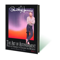Art of Astonishment 3