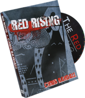 The Red Rising by Chris Randall