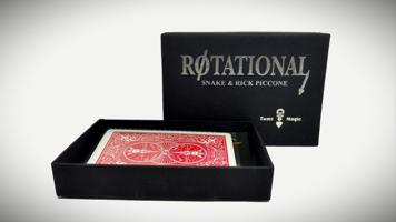 Rotational by Snake & Rick Piccone