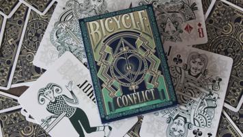 Bicycle Conflict speelkaarten