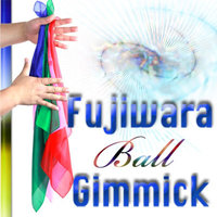 Fujiwara Ball gimmick BIG size
