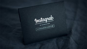 InstaGrab (Gimmicks and Online Instructions) by Patrick Kun