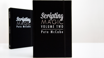 Scripting Magic Volume 2 by Pete McCabe