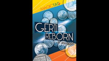 Gerti Reborn Euro by Romanos