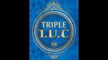 Triple TUC Half Dollar by Tango
