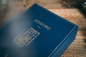 Zodiac - the Ultimate booktest