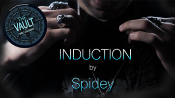 Induction by Spidey video DOWNLOAD