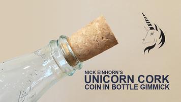 Unicorn Cork by Nick Einhorn