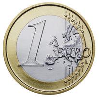 Euro Munt, steel core