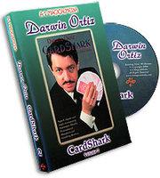 CardShark Ortiz- 2, DVD