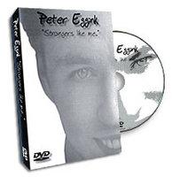 Strangers Like Me by Peter Eggink - DVD