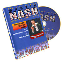 Very Best of Martin Nash L&L- 3, DVD