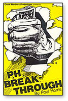 P.H. Breakthrough book