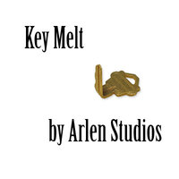 Key Melt by Arlen Studios - Trick