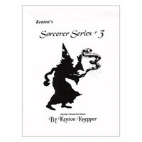 Sorcerer Series book- 3