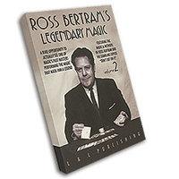 Legendary Magic 2 by Ross Bertram - DVD