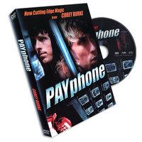 PAYphone by Corey Burke - DVD