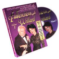 Falkenstein and Willard- Masters of Mental Magic- 1, DVD