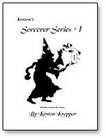 Sorcerer Series Book- 1