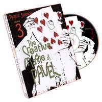 Creative Magic Of Pavel - Volume 3 - DVD