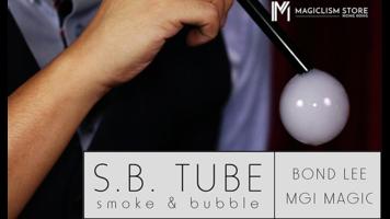 S.B. Tube by Bond Lee & MGI Magic