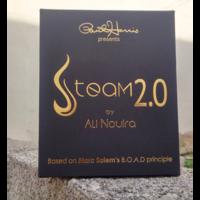 Steam 2 - Ali Nouira & Paul Harris