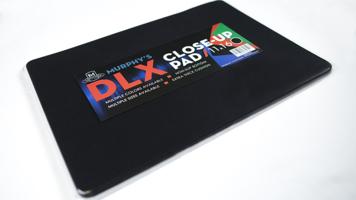 Deluxe Close-Up Pad 28x40 zwart