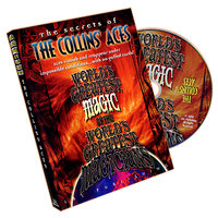Collins Aces (World's Greatest Magic) - DVD