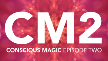 Conscious Magic Episode 2 (Get Lucky, Becoming, Radio, Fifty 50) with Ran Pink and Andrew Gerard - DVD