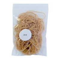 Gold Rubberbands (#14)