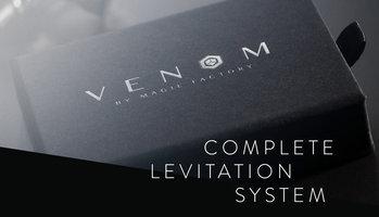 Venom Levitation System