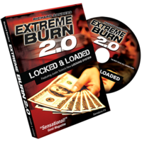 Extreme Burn 2.0: Locked and loaded