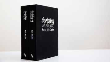 Scripting Magic Deluxe Set by Pete McCabe