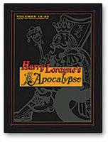 Apocalypse vol.16-20