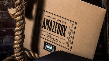 AmazeBox Kraft by Mark Shortland