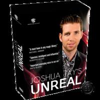 Unreal Joshua Jay DVD SET