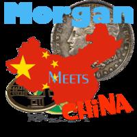 Morgan meets China