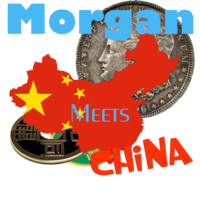Morgan meets China