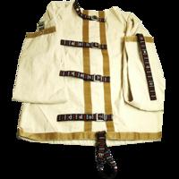 Escape Artist's Straight Jacket (xl) by Premium Magic