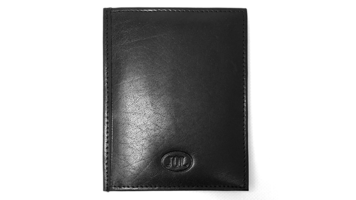 The Z-Fold Wallet by Jerry O'Connell and PropDog